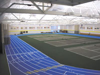 Smith College Indoor Track